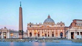 image du programme SAINT-PIERRE DE ROME:LA BASILIQUE DES RECORDS