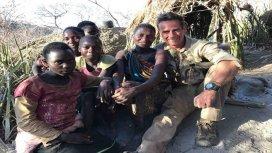image du programme FEAR TRIP : TANZANIE
