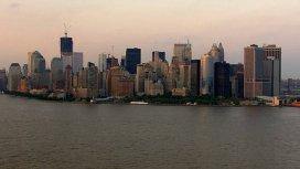 image du programme SAUVER NEW YORK