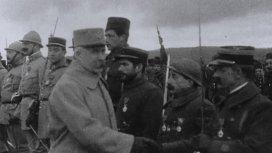 image du programme 1914-1945: LES GRANDS HOMMES DES DEUX GUERRES