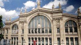 image du programme GARE DU NORD:LA PLUS GRANDE GARE D'EUROPE