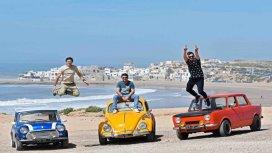 image du programme TOP GEAR FRANCE:ROAD TRIP MAROC
