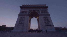image du programme PARIS : LA FACE CACHEE DES MONUMENTS