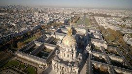 image du programme LES TOITS DE PARIS, UN PATRIMOINE REVELE