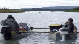 image du programme INTO THE WILD: ALASKA