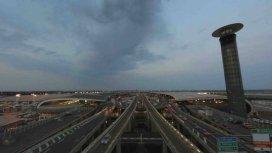 image du programme AEROPORT HIGH TECH: PARIS - CHARLES DE GAULLE