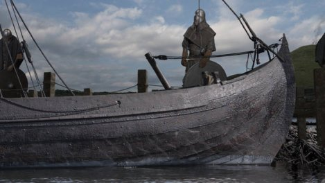 VIKINGS, THE LOST REALM
