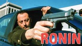image du programme Ronin