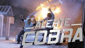 image du programme Alerte Cobra saison 1 à 5