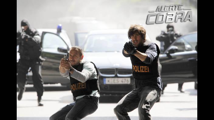 Alerte Cobra - 08/09