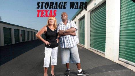 Storage Wars: Texas saison 1