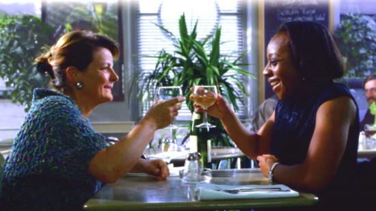 Secrets et Mensonges (1996), un film de Mike Leigh
