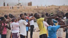 image du programme Dakar à l'aise dans ses baskets