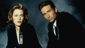 image du programme X-Files