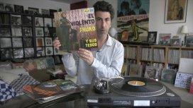 image du programme Vinyl Bazaar : Cumbia Africana