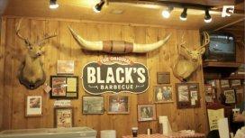 image du programme Paris-Texas en mode BBQ