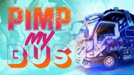 image du programme Pimp my bus