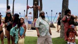 image du programme La chemise hawaïenne
