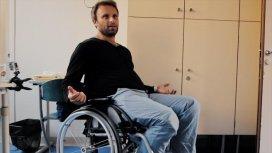 image du programme Voyage en paraplégie