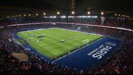 image du programme PSG : Ce club qui a failli ne pas exister