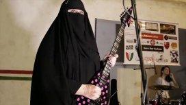 image du programme Metal niqab