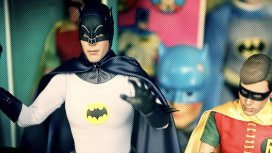 image du programme Batman