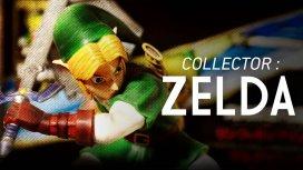 image du programme Collector : Zelda