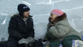image du programme La chanteuse inuit