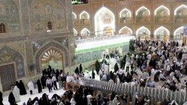 image du programme Chiites Sunnites