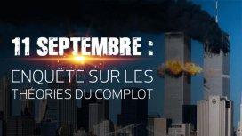 image du programme 11 septembre : enquête sur les théories du complot