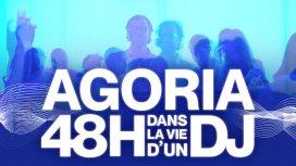 image du programme Agoria : 48 heures dans la vie d'un DJ