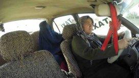 image du programme Un taxi pour Mazar