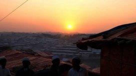 image du programme Rohingyas : l'exil