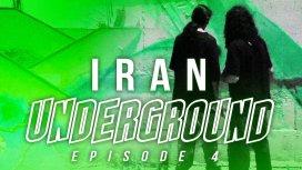 image du programme Iran Underground