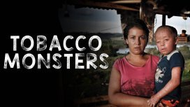 image du programme Tobacco Monsters