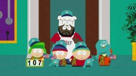image du programme South Park S05