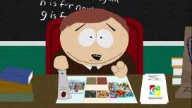 image du programme South Park S06