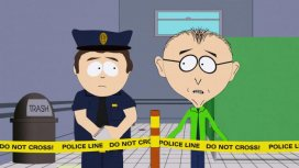 image du programme South Park 10