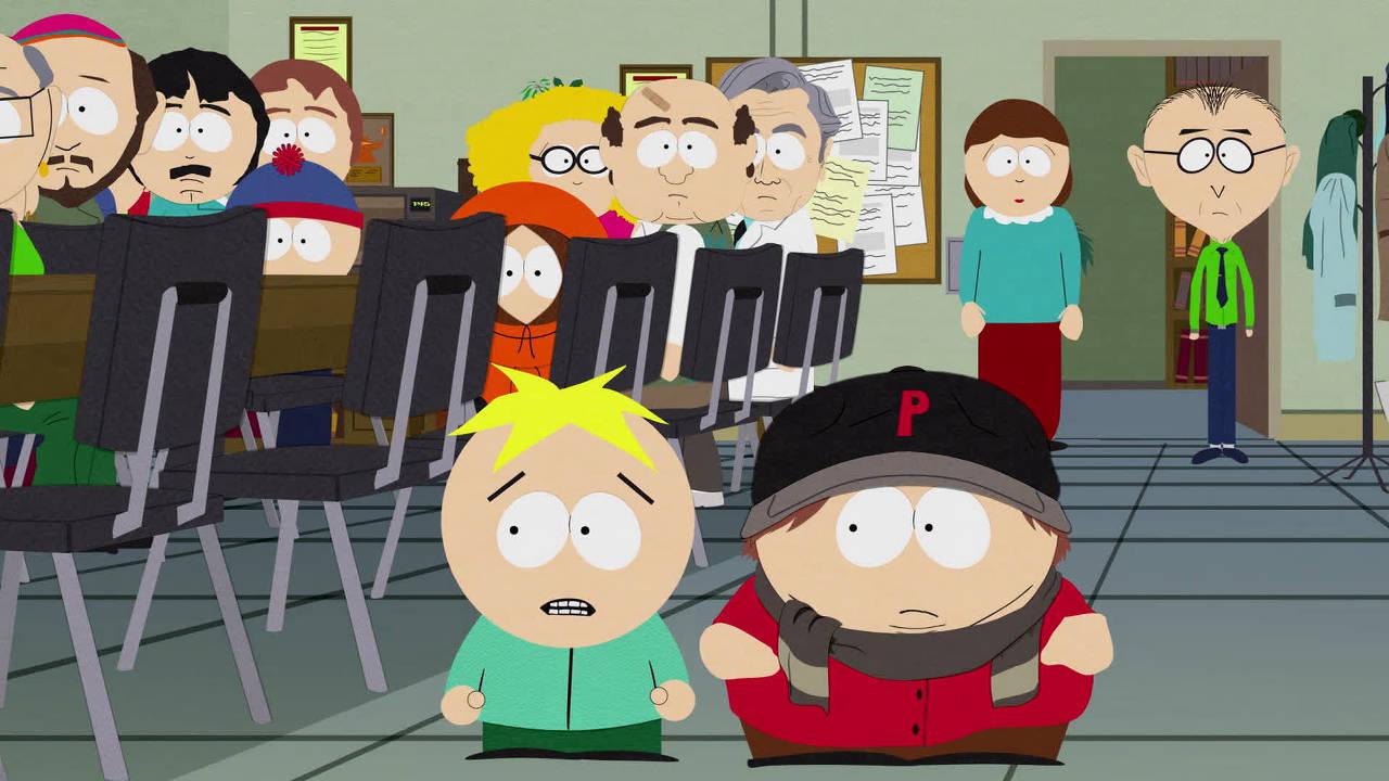South Park S12