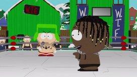 image du programme South Park S13