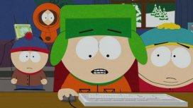 image du programme South Park 14