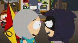 image du programme South Park S14