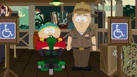 image du programme South Park 16