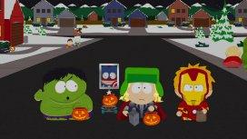 image du programme South Park S16