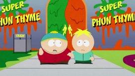 image du programme South Park S12