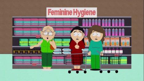 South Park S09