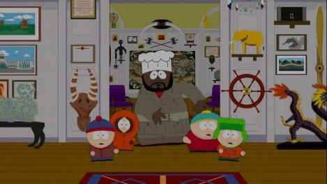 South Park S10