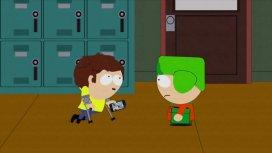 image du programme South Park S18