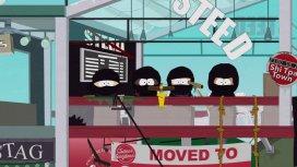 image du programme South Park S19