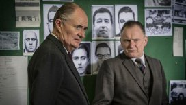 image du programme Great Train Robbery: A Robber's Tale